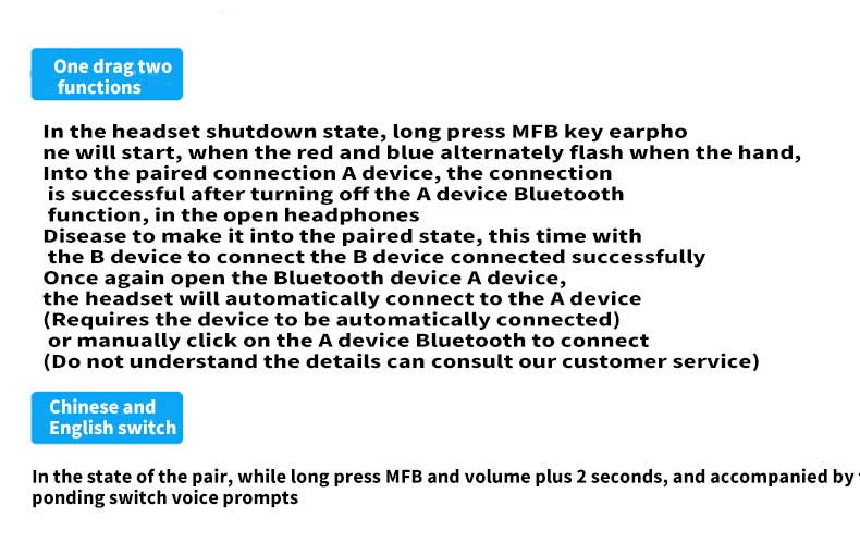 Fineblue F600i Bluetooth Headphone Wireless Neckband Headset Stereo Magnetic Earbuds with English Korean voice prompt